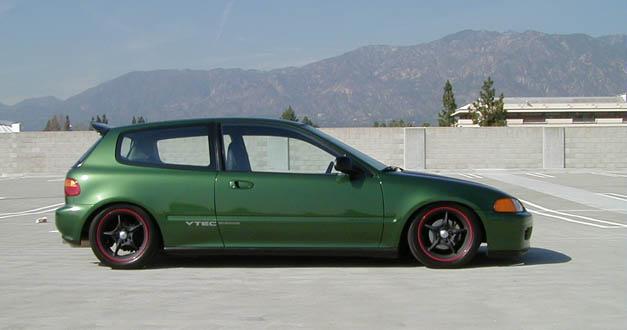 Green Paint Ff