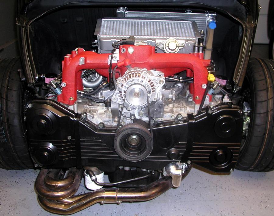 K20a swapped VW Bug?? - Honda-Tech - Honda Forum Discussion